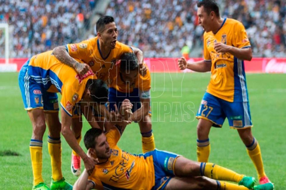 Intenso empate entre Chivas y Toluca en el primer duelo