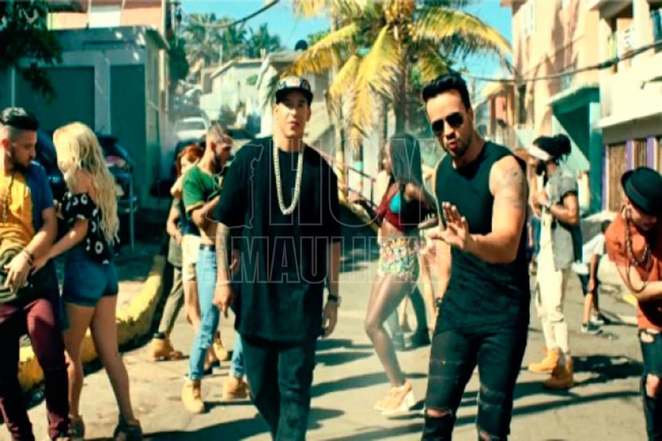 'Despacito' alcanza la cima de la Hot 100 de Billboard