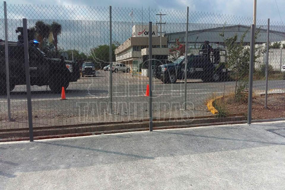 Osorio Chong anuncia llegada de mil soldados más a Guerrero
