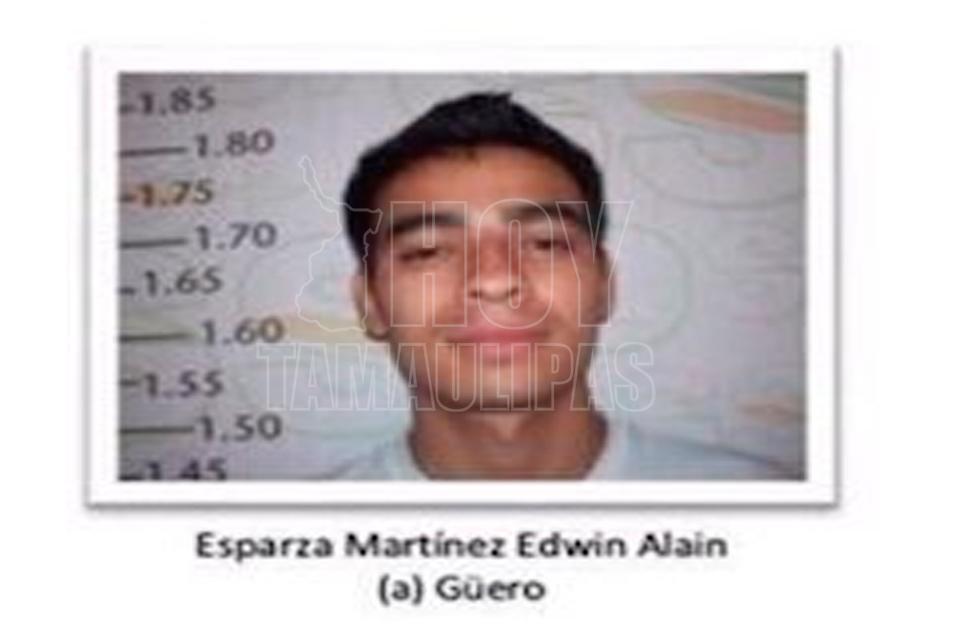 Detienen en Apodaca a reo fugado del penal de Tamaulipas