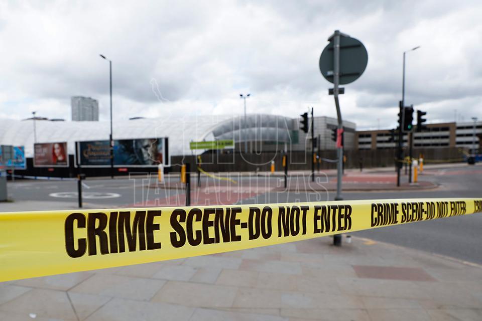 El deseo de venganza y el atentado en Manchester
