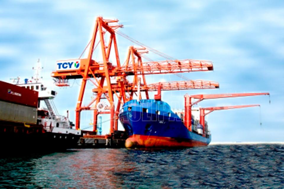 Exportaciones crecen en abril por sexto mes consecutivo