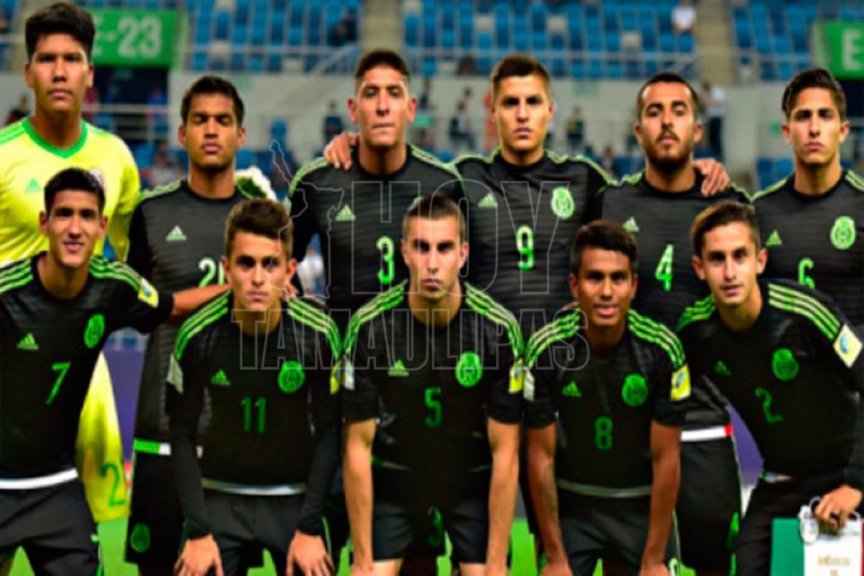 Una pobre Ecuador empata y queda fuera del Mundial Sub-20