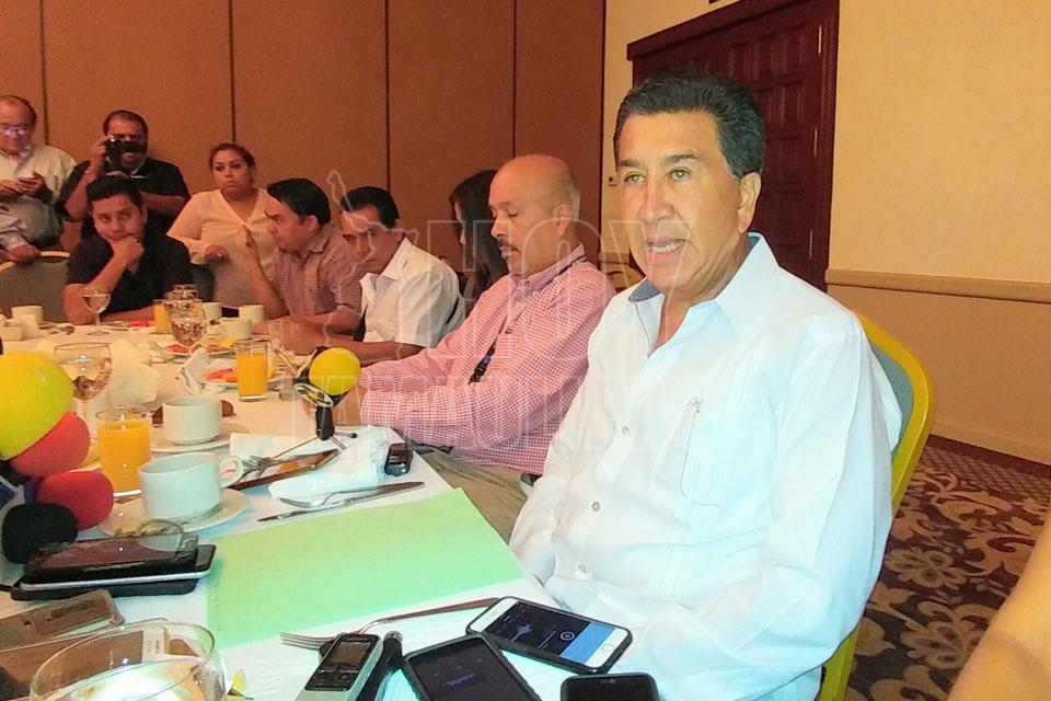 Partidos condenan ataque a López Obrador