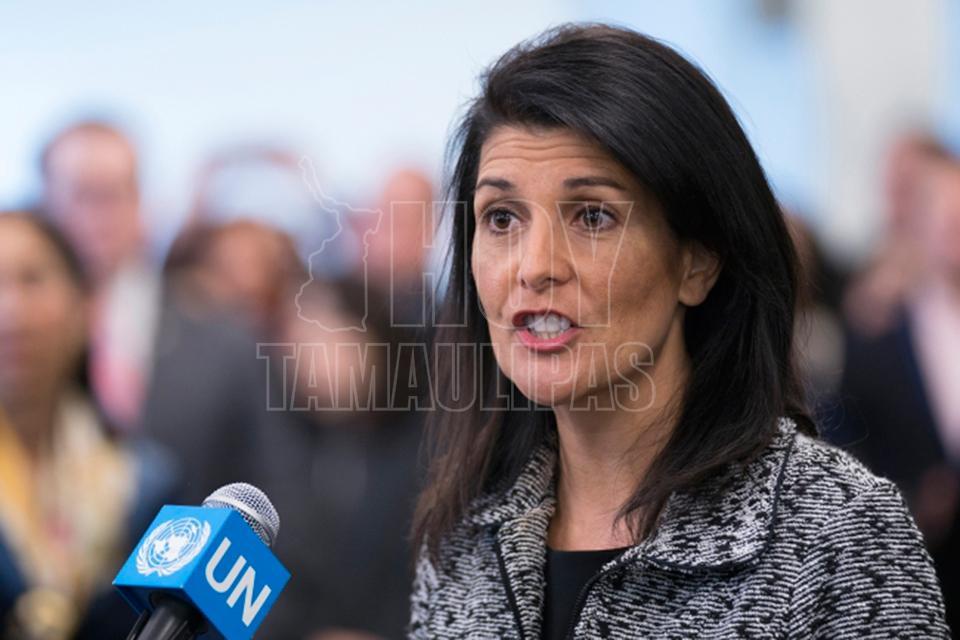 Gobierno colombiano lamenta el retiro de Estados Unidos del Acuerdo de París