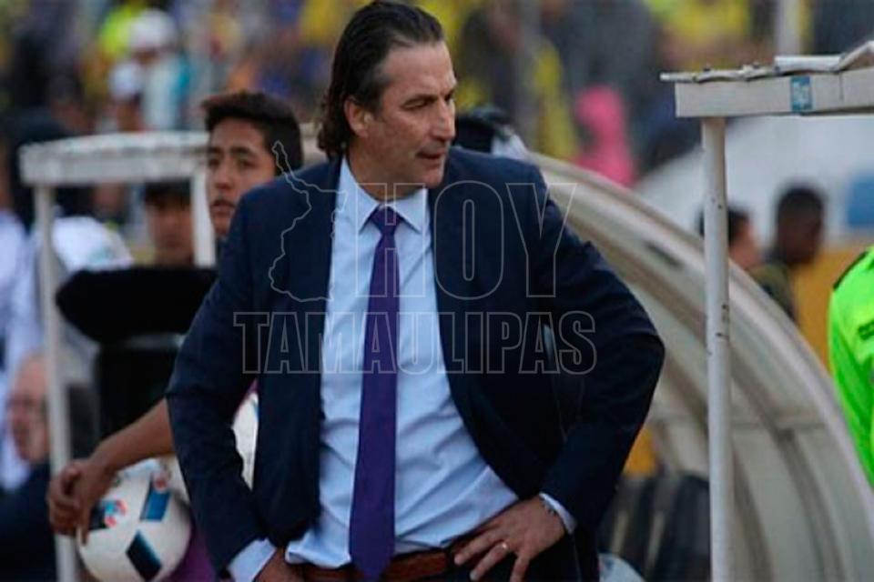 Liga MX: Dos equipos pelearían el fichaje de Fernando