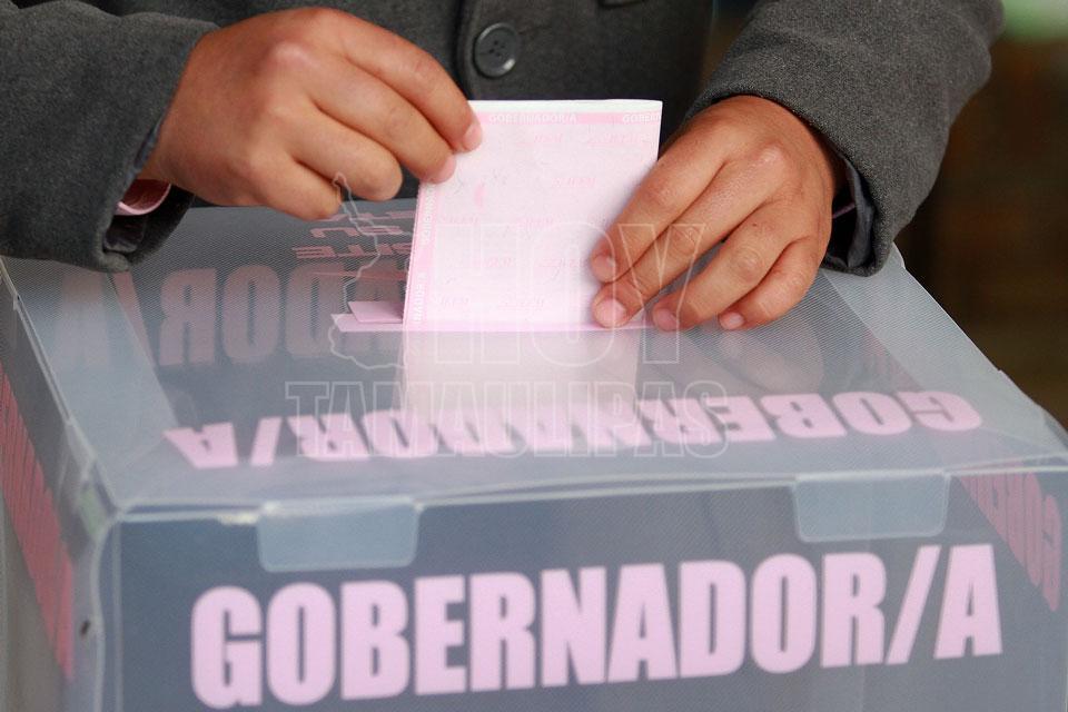 Riquelme sigue a la cabeza de acuerdo con PREP de Coahuila