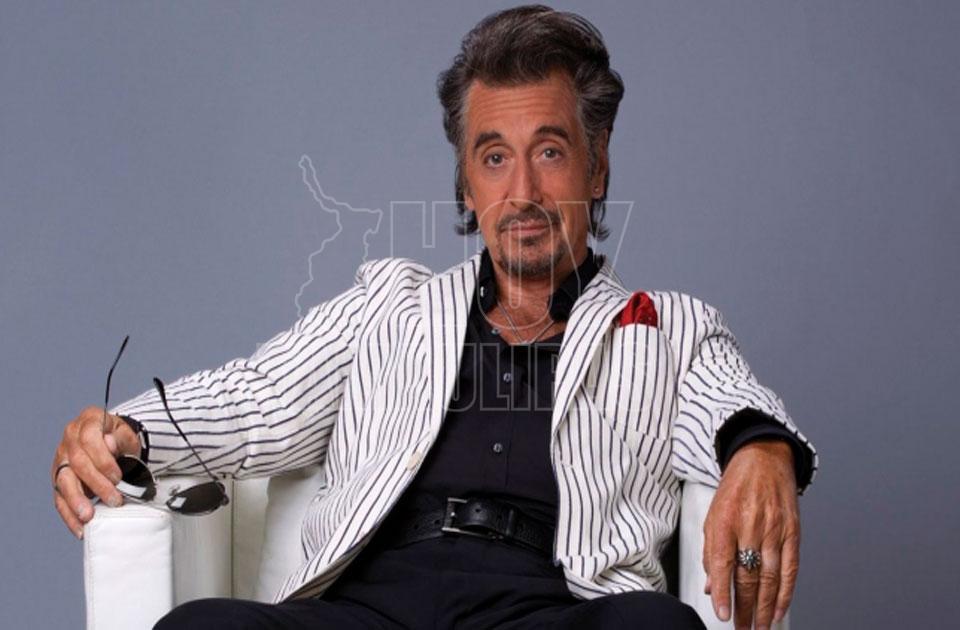 Al Pacino protagonizará nueva película de HBO sobre famoso escándalo sexual