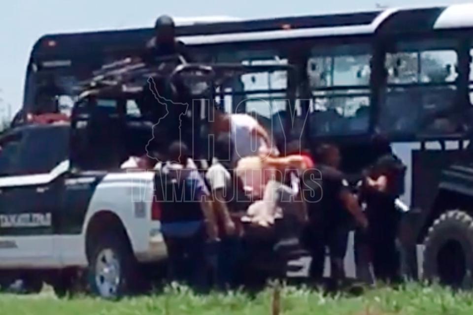 Temor en Penal de Matamoros por presunta llegada de reos