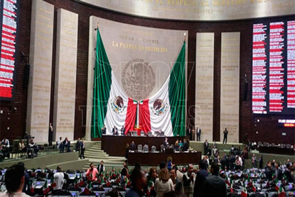 El PRD insiste en frente amplio opositor de izquierda para 2018