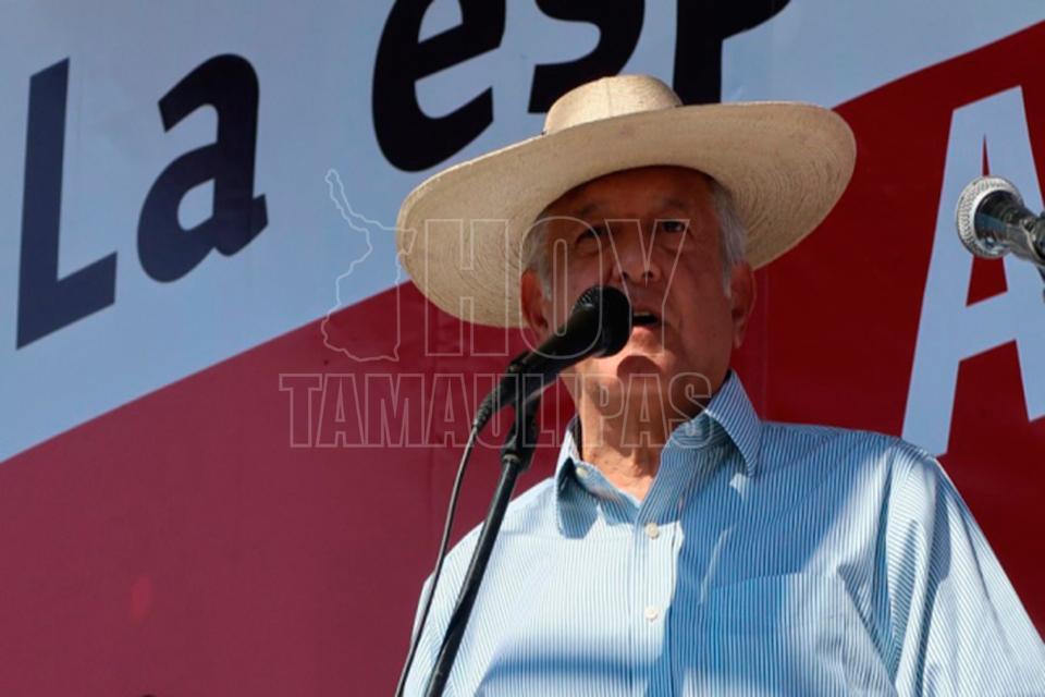 Andrés Manuel está 'de disparate en disparate': Ochoa Reza