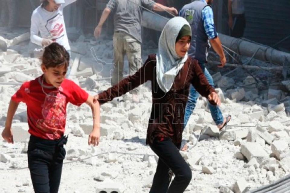 Irak: 2 muertos, 752 enfermos por intoxicación alimentaria