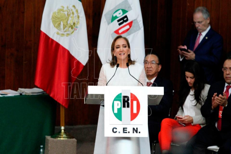 CDE del PRI traza ruta rumbo a la próxima Asamblea Estatal