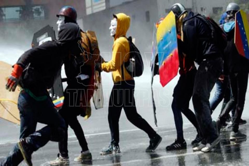 Ministerio Público investiga muerte de cuatro personas durante manifestaciones en Barquisimeto
