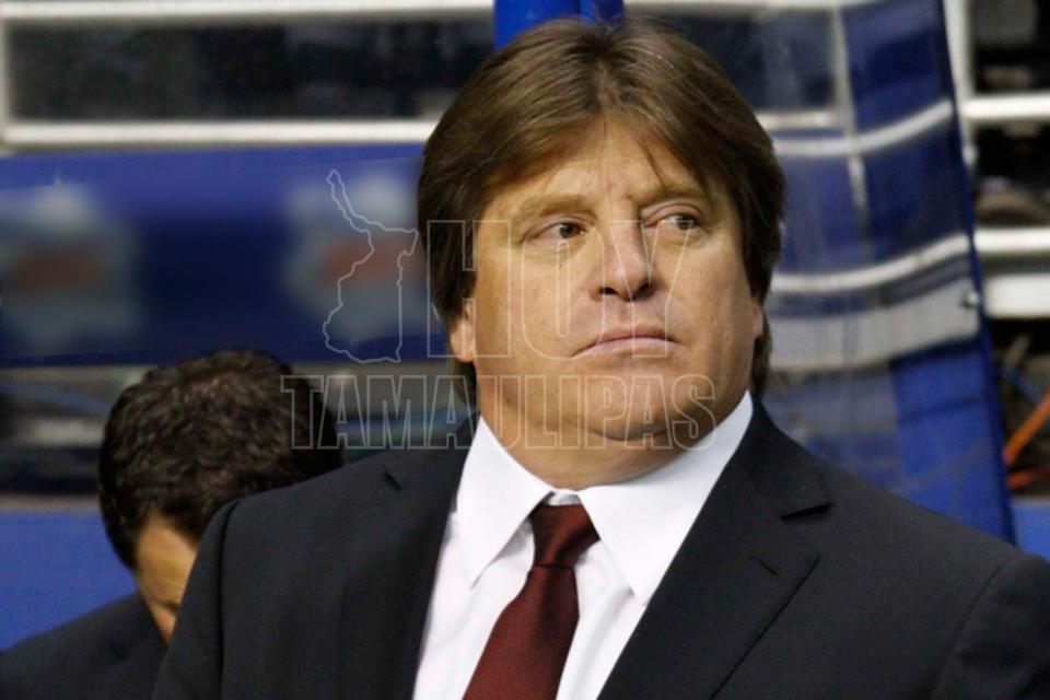 Atlas oficializa separación de Márquez del equipo