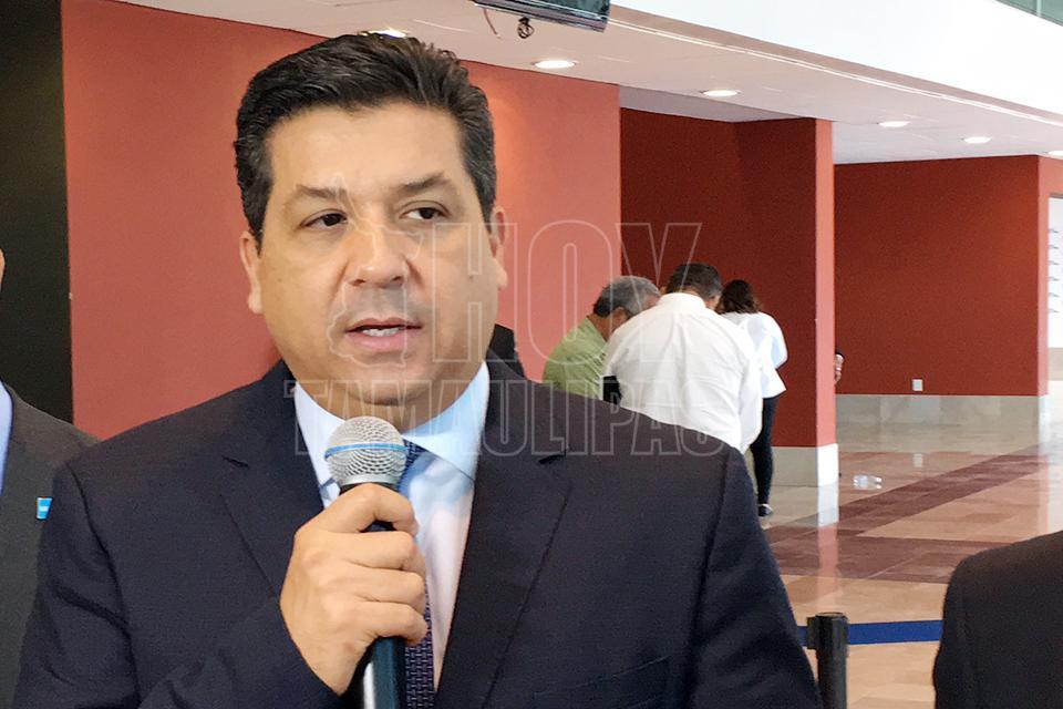 Ejecutan en Victoria al coordinador de penales de Tamaulipas