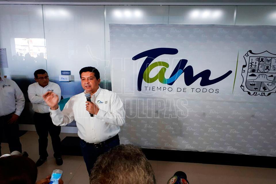 Vestas será instalada en Tamaulipas para generar energías eólica