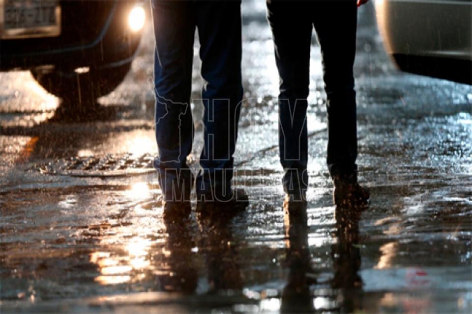 Prevalecerán las Lluvias Para Este Lunes en el País
