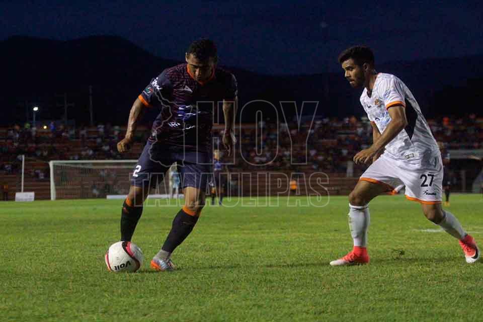 Alebrijes vence 2-1 a Correcaminos en Ascenso MX
