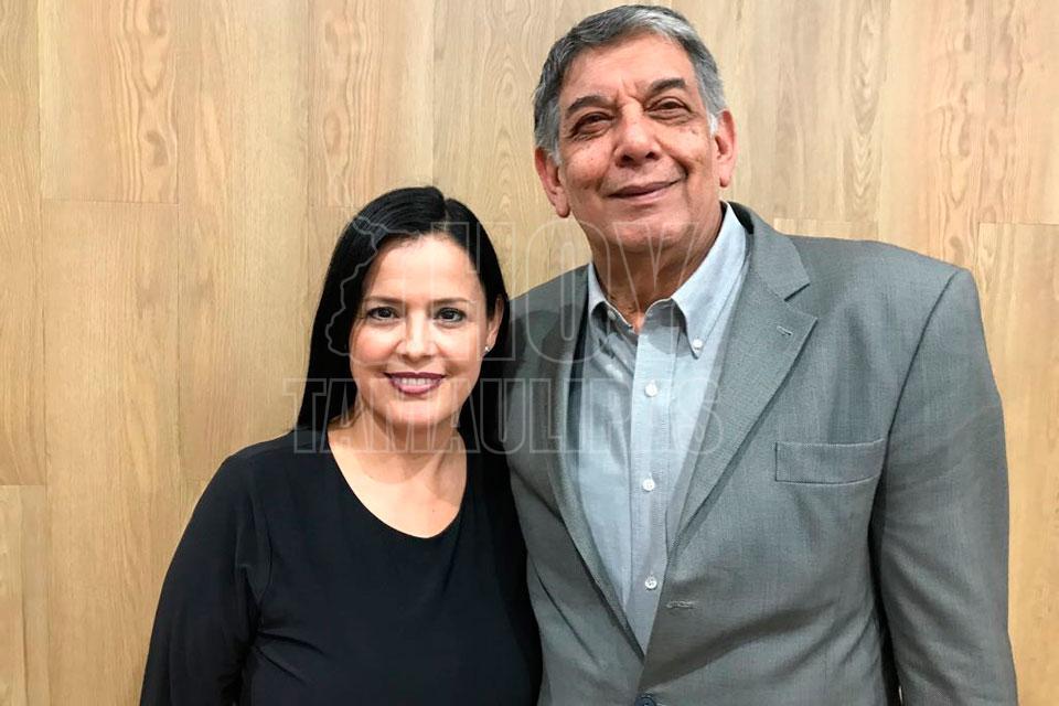 Nombran a José Murat delegado del PRI en Tamaulipas