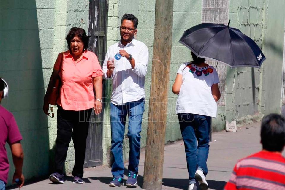 Conagua alerta del paso de Franklin por Veracruz como huracán categoría 1