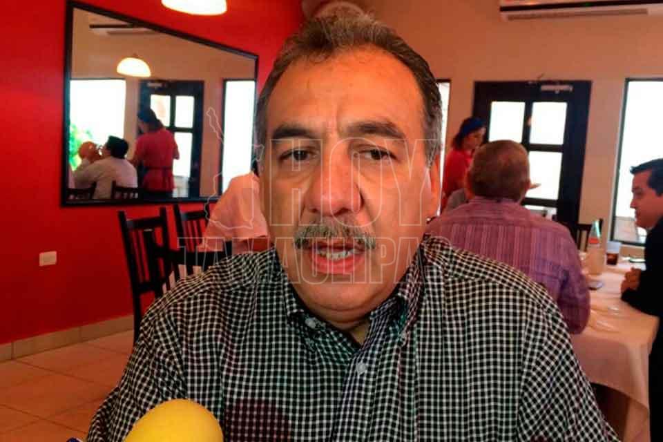 Se registraron 9 por la dirigencia del PRI Tamaulipas