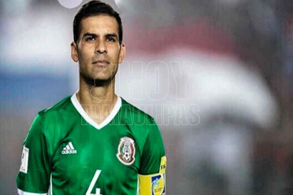 Tras escándalo, Atlas le da 'vacaciones' a Rafa Márquez