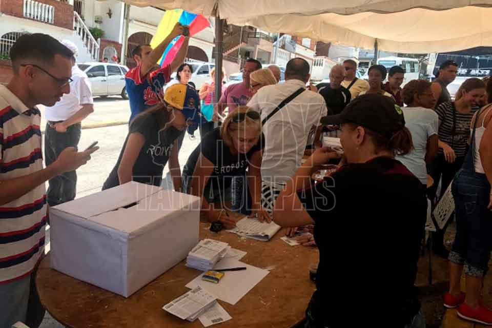 ANC ratifica en sus cargos a rectoras del Poder Electoral