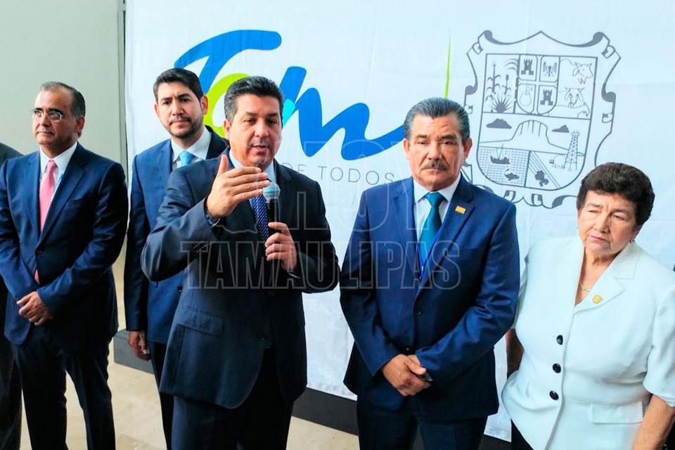Gobierno del Estado presentará Modelo Educativo Capítulo Tamaulipas