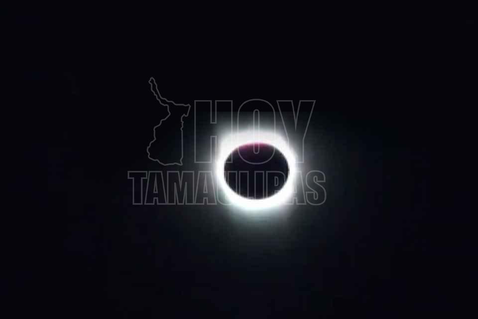 Eclipse solar 2017: cómo se verá en Quintana Roo