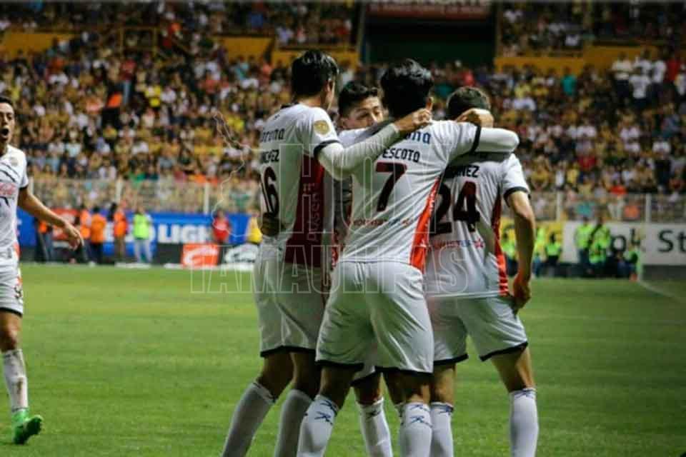 Lobos BUAP pierde en su casa ante Toluca 1 a 2 — FOTOS