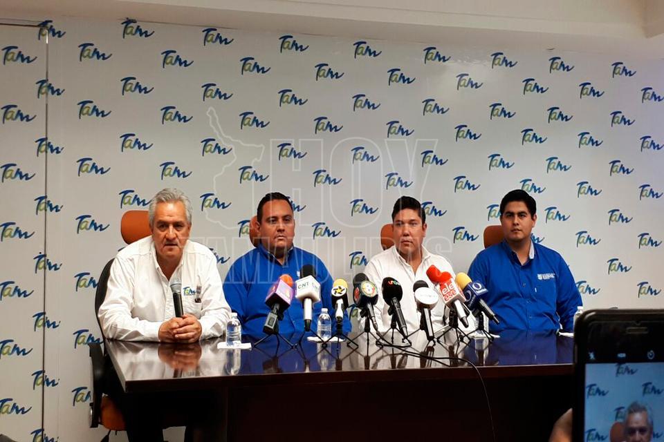 Gobierno de Tamaulipas lanza app antiextorsiones