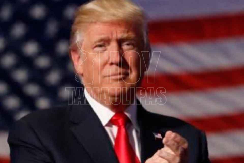 Trump defiende prohibición de viaje tras ataque en Londres