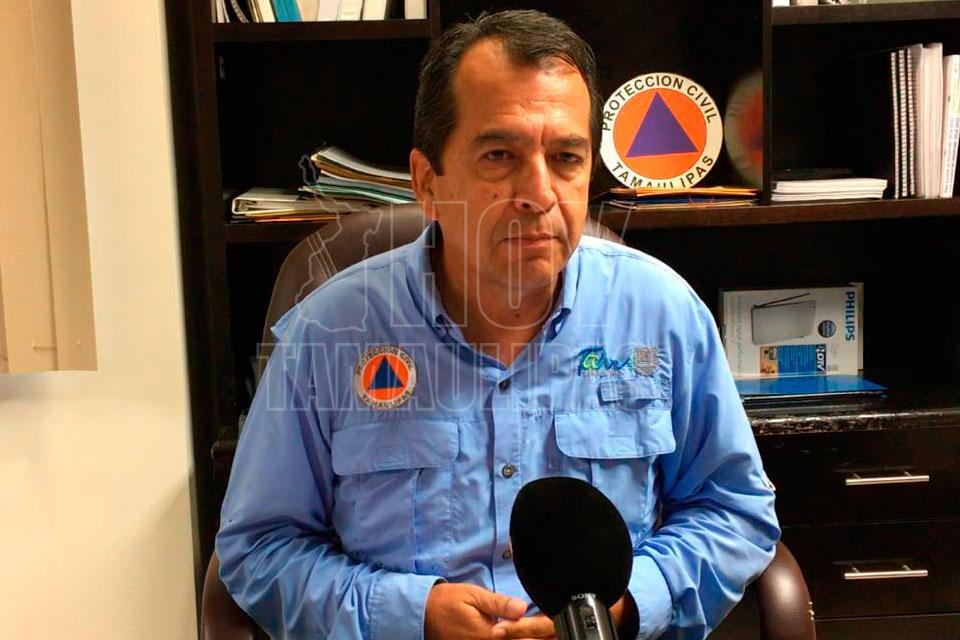 VIDEO| Harvey se degrada a categoría 2 sobre Texas — VENEZUELA