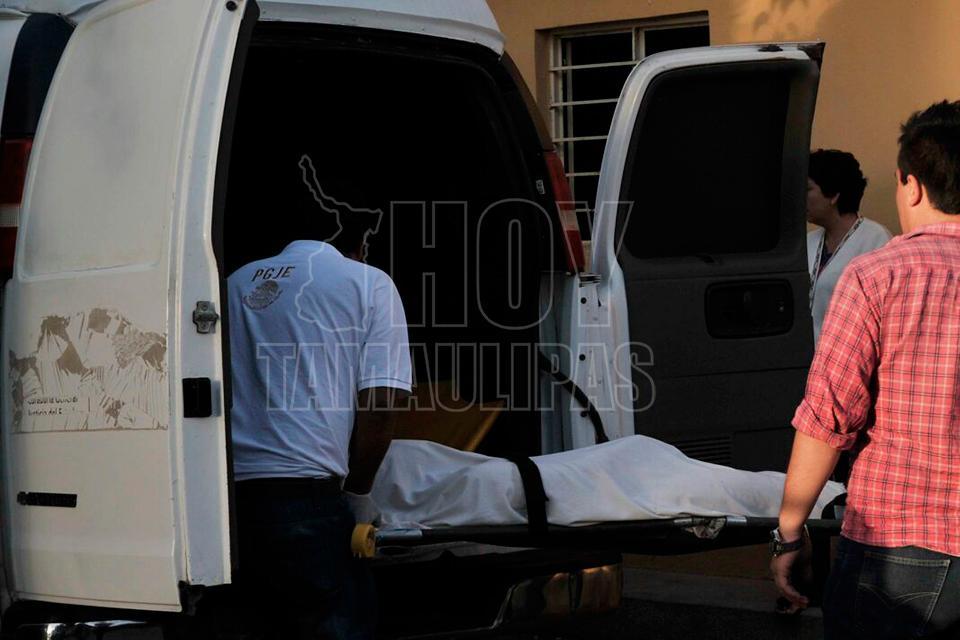 Macabro hallazgo; encuentran calcinadas a varias personas, en Reynosa