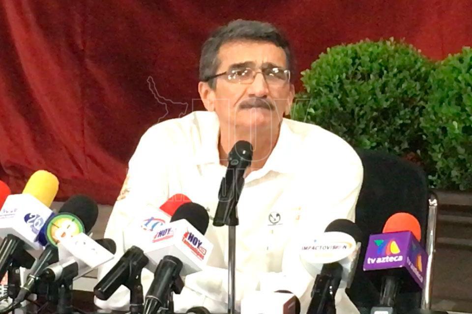 Pepe Suárez será candidato único a Rector de la UAT