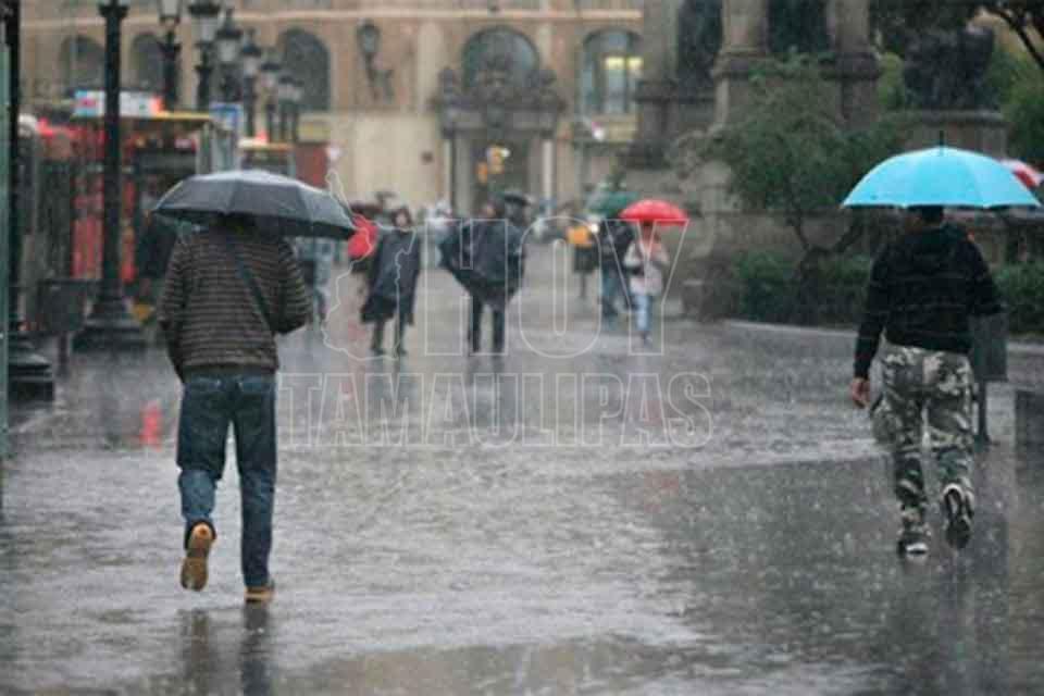 Se pronostica que tormenta María sea huracán al aproximarse a RD