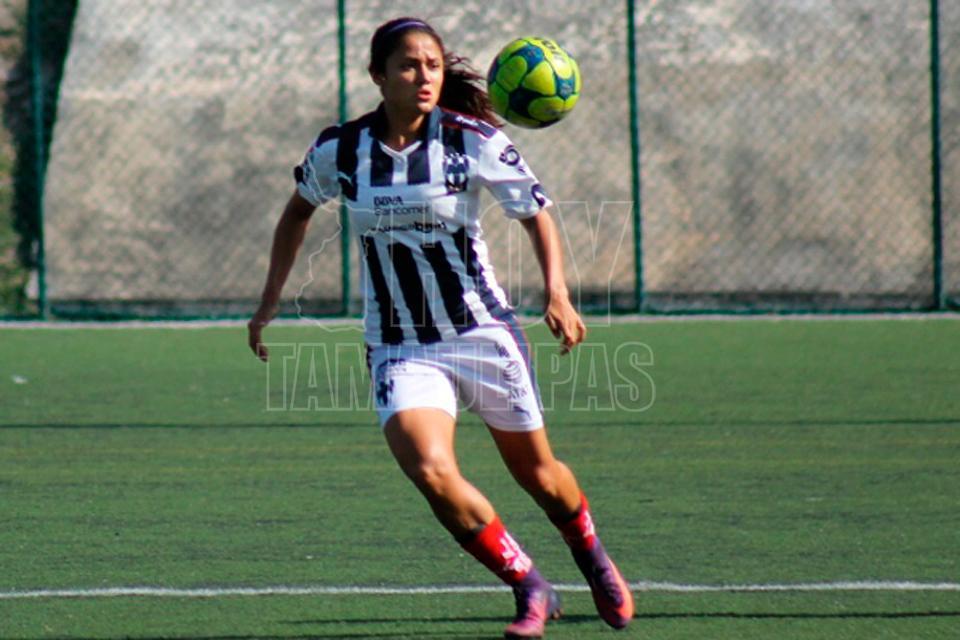 Rayados gana el Clásico Regio en Liga Femenil