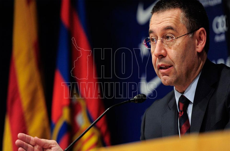 Iniesta niega que haya principio de acuerdo de renovación con Barcelona