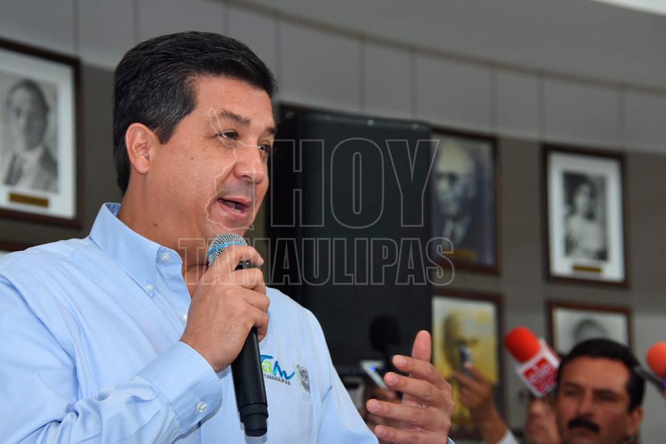 Ahorrarán 20 mdp al cancelar informes ciudadanos en Tamaulipas