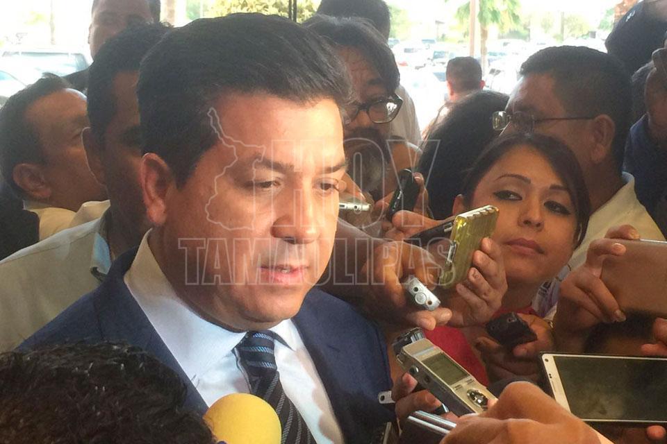 Va Plan Reynosa contra violencia e inseguridad