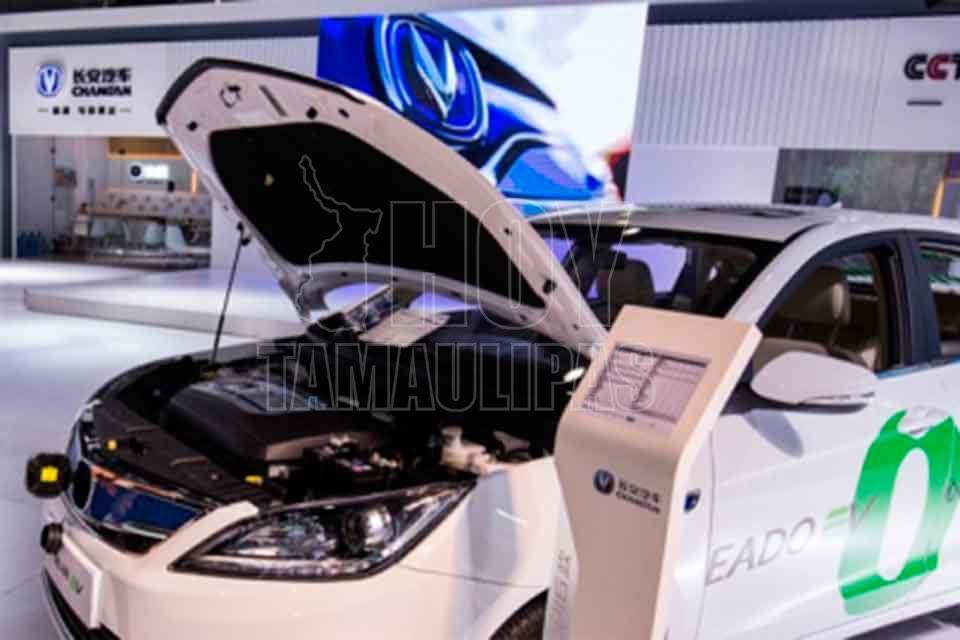 China dejaría de fabricar autos que funcionan con gasolina