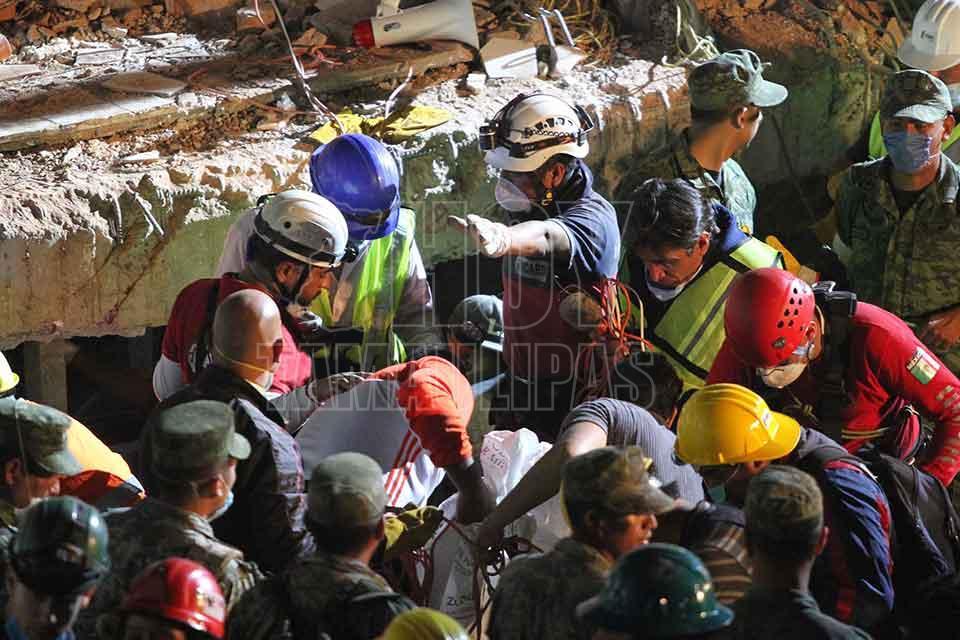 Instituto de Psiquiatría abre línea telefónica para afectados por el sismo