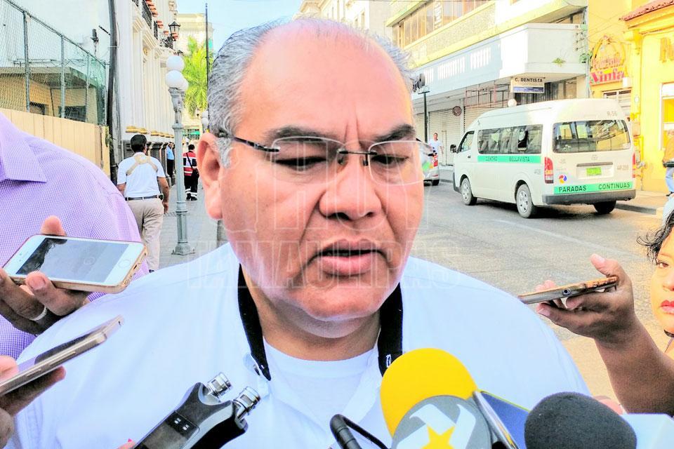 INCREÍBLE: Llovieron peces en Tampico