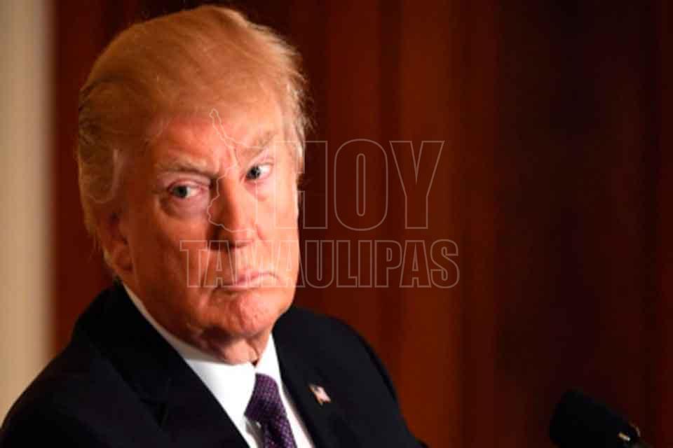 Trump responde a críticas de la alcaldesa de San Juan