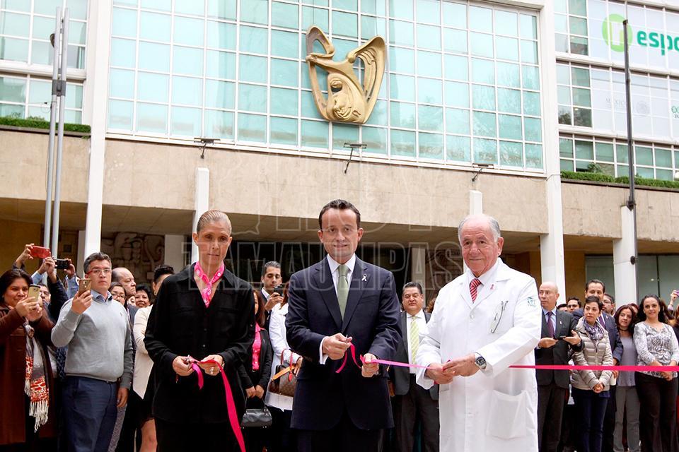 Despacho Primera Dama lanzará campaña de sensibilización sobre cáncer de mama