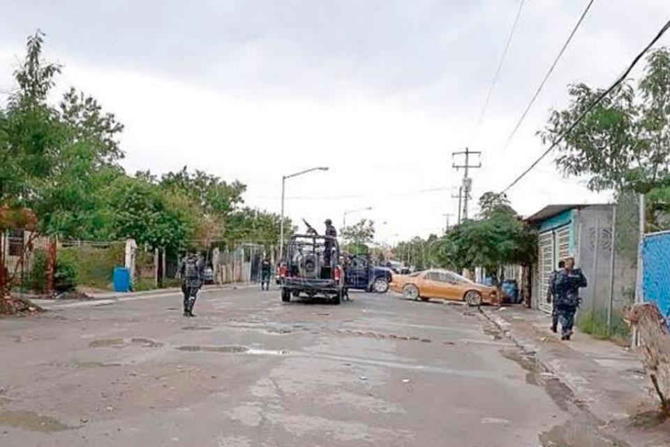 Policías Federales liberan a 11 personas secuestradas en Tamaulipas