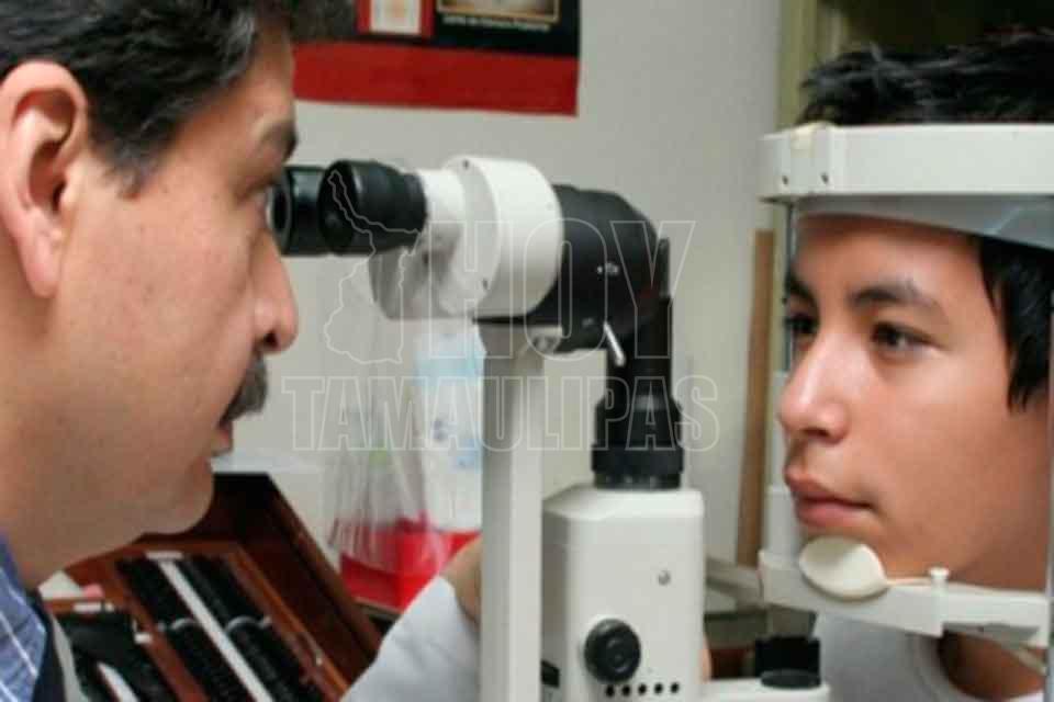 Día Mundial de la Visión: prevenir la pérdida de la visión