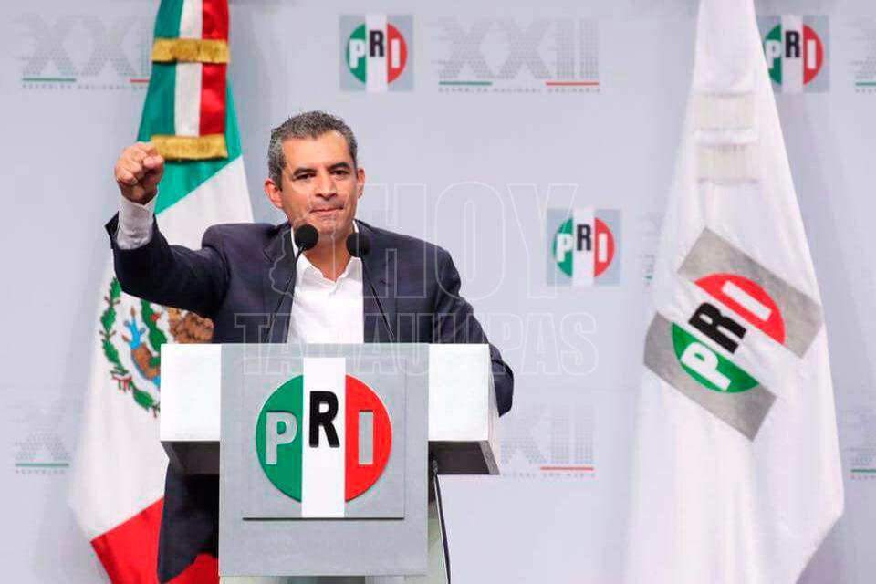 Exige PRI proceso sin tintes políticos ni partidarios para Hernández