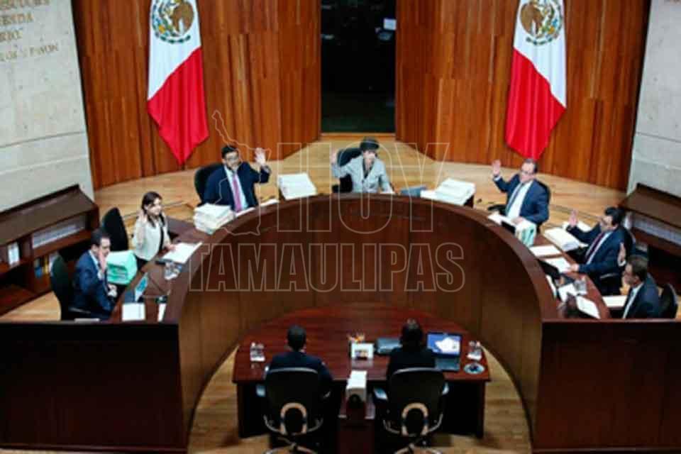 TEPJF garantiza neutralidad de sus magistrados para elecciones de 2018